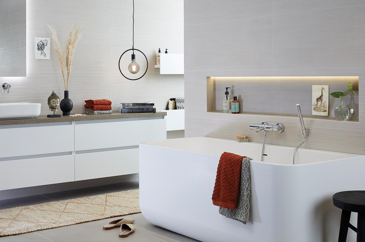 Moderne badkamers - Moderne badkamers