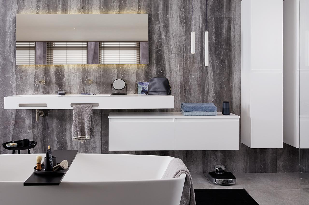 Luxe badkamers - Luxe badkamers