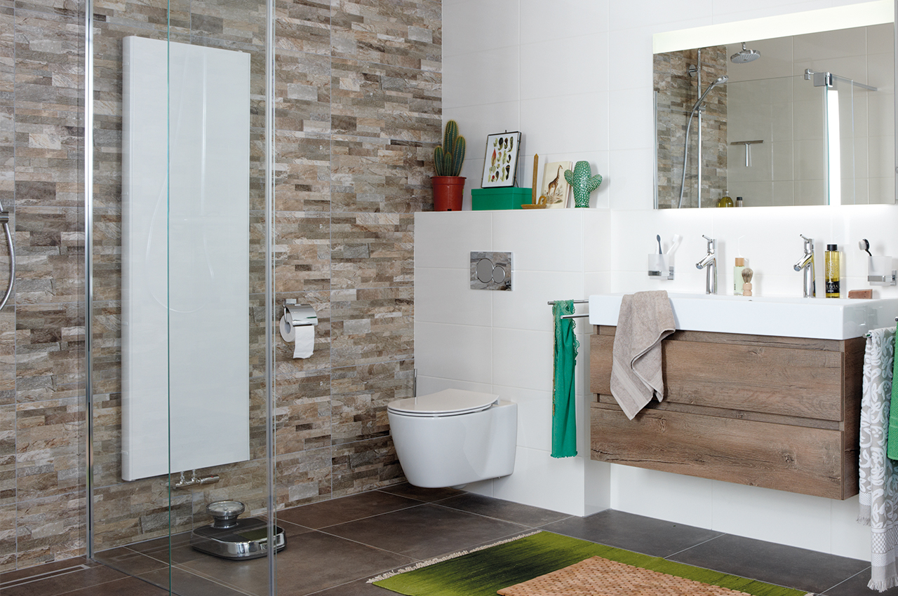 Natuurlijke badkamers - Natuurlijke badkamers