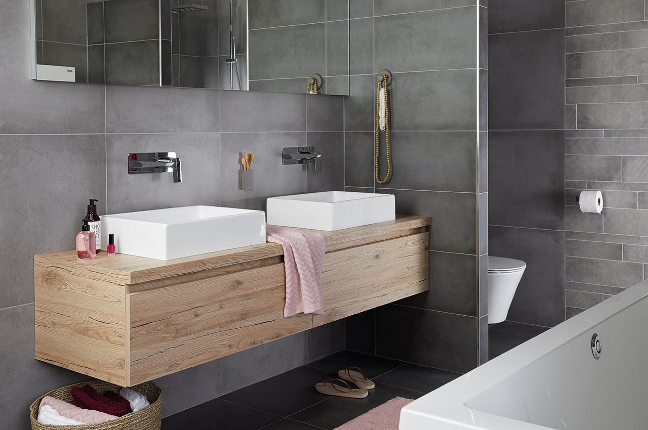 Industriële badkamers - Industriële badkamers