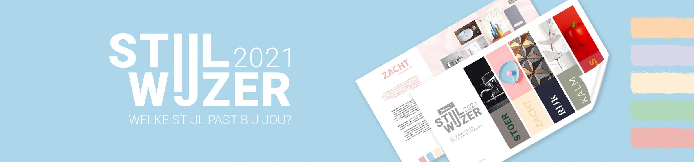 Download gratis Baden+ Stijlwijzer badkamertrends 2021 - Download gratis Baden+ Stijlwijzer badkamertrends 2021