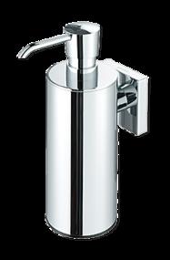 Complete badkamermeubels - stijlvolle zeepdispenser