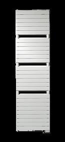Design radiator met handdoekdrogers