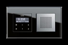 Vloerverwarming - meer luxe opties zoals radio in de badkamer