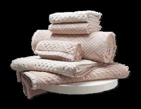 Vloertegels - badmat voor warme voeten