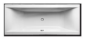 Bruynzeel badkamer - Collega Nano 2 - duurzaam in bad