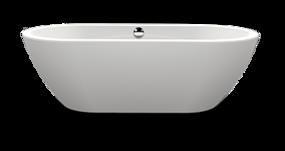 Kleine badkamer met inloopdouche - Collage Day Time 1 - Mix & Match