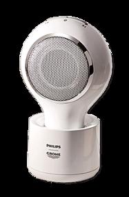 Badkamerinspiratie - Radio tv in de badkamer