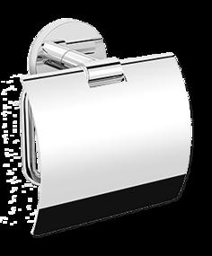 Douchewc bijpassende accessoire toiletrolhouder