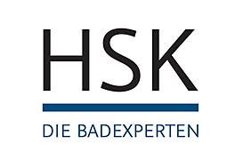 HSK Walk In inloopdouche