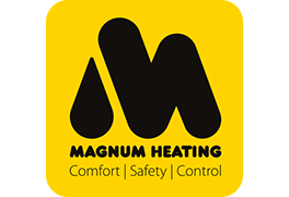 Magnum vloerverwarming