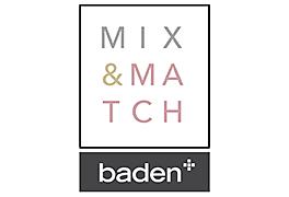 Mix & Match badkamermeubel