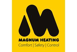 Magnum spiegelverwarming