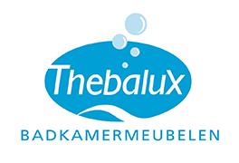 Thebalux wastafels