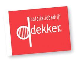 Dekker Installatiebedrijf - Dekker Installatiebedrijf