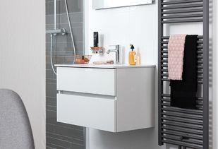 Budget Badkamer Nuenen : Voordelige badkamer voor het gezin installatiebedrijf g hek