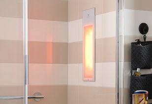 Senioren badkamer met Sunshower