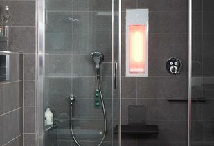 Veilige badkamer met Sunshower