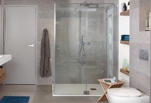 Maatwerk badkamer - Maatwerk badkamer