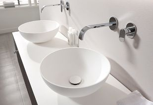 Ondiepe Wastafel Meubels : Badkamermeubel met wastafel: hier moet u allemaal op letten aart
