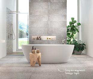 Badkamertegels inspiratie - Badkamertegels inspiratie