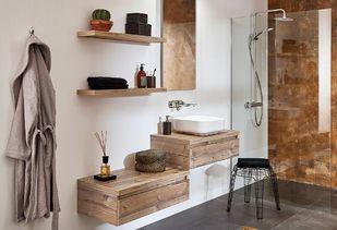 Badkamerkasten - Badkamerkasten