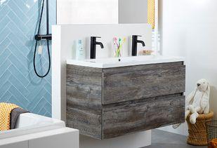 Hippe badkamer voor het gezin - Hippe badkamer voor het gezin