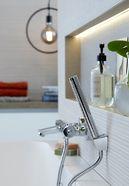 Badkamer in hotel-stijl - Badkamer in hotel-stijl