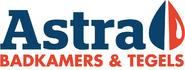 Logo Astra Badkamers & Tegels