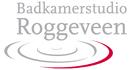 Logo Badkamerstudio Roggeveen