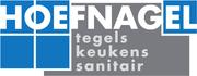 Logo Hoefnagel Tegels, Keukens en Sanitair