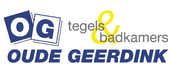 Logo Oude Geerdink tegels & badkamers