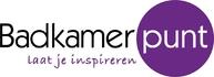 Logo Badkamerpunt Leeuwarden