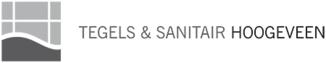 Logo Tegels & Sanitair Hoogeveen