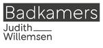 Logo Badkamers Judith Willemsen
