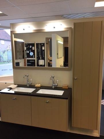 meubelset bruynzeel - eveleens sanitair en verwarming specialist in