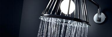 Badkamerstijlen - Luxe badkamers