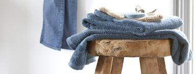 Scandinavische woonstijl in de badkamer - Nieuwsbriefblok