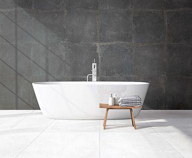 Tegels in de badkamer - polaroid-merk-sphinx-tegels