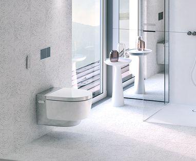 Hangend toilet - polaroid-blog-misvattingen-douchewc