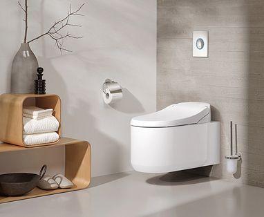 Inloopdouche Met Badkamerkranen : Badkamerkranen in diverse vormen en maten baden