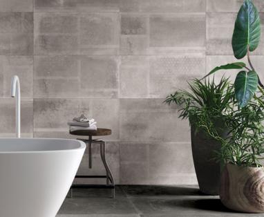 Inspiratie - De beste planten voor in de badkamer