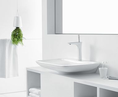 Hansgrohe showerselect - Hansgrohe puravida