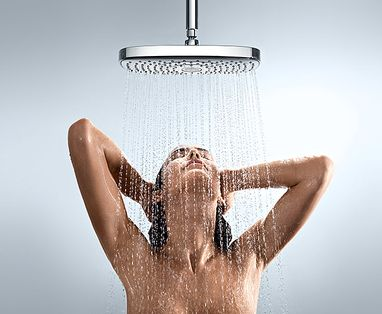 Hansgrohe showerselect - Hansgrohe raindance