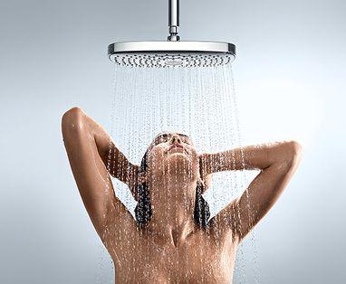 Hansgrohe showerselect - Hansgrohe raindance