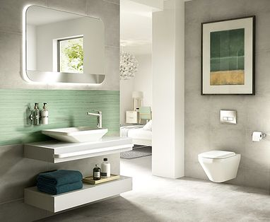 Randloos toilet - polaroid-ideal-standard-aquablade