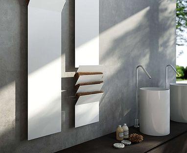 Design radiator voor de badkamer bepaal uw eigen stijl aart van