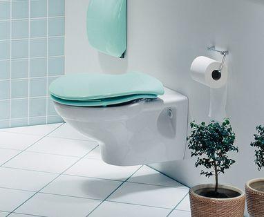 Randloos toilet - polaroid-weetjes-toilet