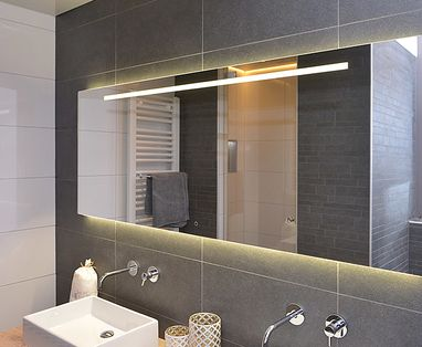 Looox Light Collection - Looox Mirror Collection