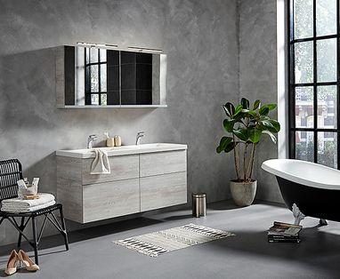 Primabad toiletmeubel - Primabad Exclusive XL